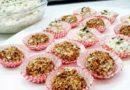 Slane kuglice od sira plus salata-brzo, lako i savršeno predjelo za svečanu trpezu