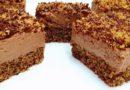 Titov kolač – kolač sa orasima i čokoladom : Bio je najstroža tajna u Jugoslaviji.