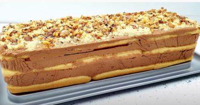 Legendarna čoko plazma torta: Bez pečenja, gotova za deset minuta