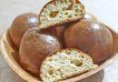 Dijetalni hljebčići gotovi za čas posla, ukusni i zdravi