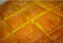 Nutma – Patispanja – Stari recept za odličnu sočnu poslasticu