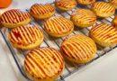 Uzmite 1 pomorandžu i napravite ove ukusne kolačiće, koje se tope u ustima!