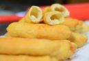 Najbolji recept za Piroske OD POPARENOG TESTA: Mekike – Testo koje se topi u ustima – Nestaju za tren