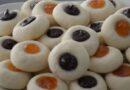 Ukusni posni banini keksići – sitni kolači