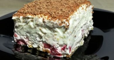 Fantastičan krem kolač sa jagodama: Najbrže napravljen sladoled kolač