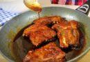 Ukusnije niste probali! Svinjska rebra u sosu sa pivom – brzi jednostavan recept