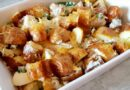 Salata sa pecenim mladim krompirom toliko kremasta i mirisna necete joj odoljeti#kuhinjasabi