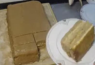 Čokoladna torta – Sočna, nežna, izdašna, kremasta, a posna.