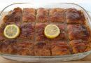 Jabukovača – Pita sa jabukama, kolač sa jabukama