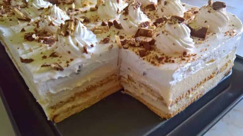 Beli kinder kolač – Kremast,prelepog ukusa