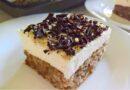 Orah kocke – Od sastojaka koje imate u kući napravite ovaj prelepi kolač