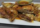 Ispecite Savršeno Sočno Pile, The Best Juicy Roast Chicken Recipe,