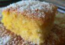 Preliveni oranž kolač: Priprema je vrlo jednostavna a ukus izuzetno dobar. Probajte i odusevicete se!