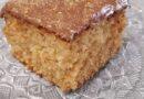 Sočan kolač sa plazmom i kremom! Jednostavno, brzo i veoma ukusno.