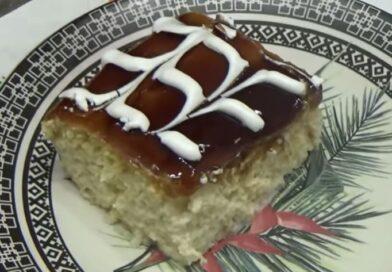 ORIGINALNI RECEPT ZA TRI LECE-Slatkiš zbog kojeg svi drugi kolači padaju u zaborav. Ukus božanstven
