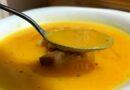 KROMPIR CORBA – Potaz od povrca – Potato Soup – CooKing Recepti