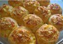 Ideja za brz i ukusan doručak ili večeru/Pitice sa sirom i lisnatim testom
