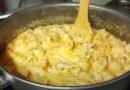 Brz i praktičan ručak za ljude koji žure: Puna serpa,a pun i stomak odlicnog jela. Nikako nemojte propustiti ovu ideju