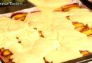 SUPER kolač sa šljivama. Rolat koji ima čaroban presek. ŠLJIVE-KOLAČI-RECEPTI