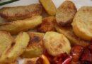 Krompir mog djetinjstva koji se ne zaboravlja (Posno) – Majkin recept
