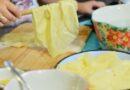 KUVANA PITA: Kad domaćica zasuče rukave, pa napravi pravu sukanu pitu po starom tradicionalnom receptu