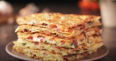 Vruće predjelo gotovo za samo 10-15 minuta, koje nikako ne propada pored pizze