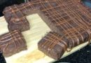 Jednostavni čokoladni kolač bez pečenja – Tasty chocolate no bake cake