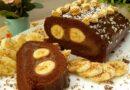 Čokoladni Rolat sa bananama – Kremast i ukusan. Mojima omiljeni kolač
