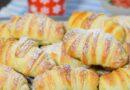 TAJNI RECEPT i kako napraviti pekarske kroasane, brza i laka priprema