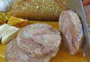 Napravite domaću kobasicu! Nikad više nećete kupovati salamu – zdrava priprema, bez aditiva
