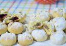 Najlepsi recept za ruzice sa orasima – tope se u ustima (Rustic homemade cake with nuts)
