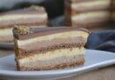 Mliječna čokoladna torta mnogima je postala omiljena!